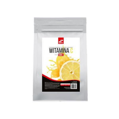 Mp supps witamina c 1000mg 1000g