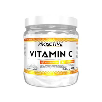 Proactive vitamin c 500 g